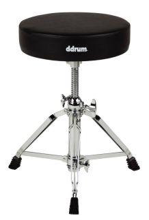 Ddrum Heavy Duty Drum Throne Double Braced Tripod 3 Leg DRXT799