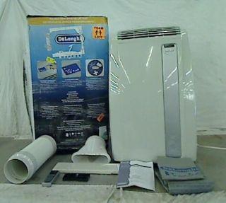 wholesale pallets delonghi paca120e portable air conditioner