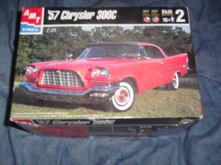 1957 Chrysler 300 Demolition Derby Car Started