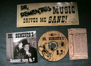Dr Demento's Basement Tapes 7