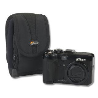 Lowepro Rezo 50 Medium Size Compact Digital Camera Case