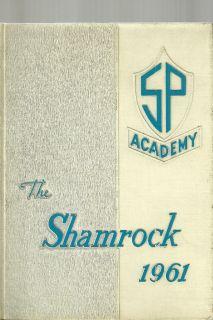 1961 St. Patrick Academy Des Plaines IL Catholic Girls High School