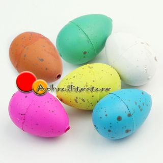 Magic Growing Dino Egg Hatching Dinosaur Eggs Add Water Child Kid Gift