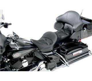 Saddlemen Memory Foam G Tech Gel Seat Harley FLHT FLHTC Electra Glide