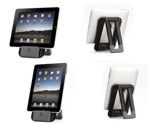 Griffin Tablet Stand Case iPad 2 iPad2 Black GC16044