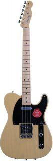 Fender Classic Player Baja Telecaster (Blonde) (Class Play Tele Baja