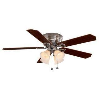 Hampton Bay Carriage House II Ceiling Fan