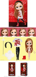 Top Shop Exclusive Takara 12 Neo Blythe Doll Simply Delight