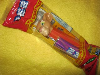 Pez Candy Dispenser Disney Lion King Nala