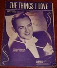 Jimmy Dorsey 1941 I Understand Vintage Piano Music