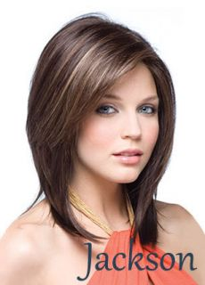 Noriko Wigs Jackson Quality Synthetic Hair Select Color Fast Shipping