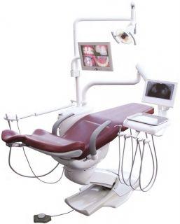 CDs Mirage Hydraulic Patient Chair Mirage Series Dental Chair