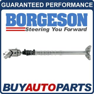 Borgeson Steering Shaft for Dodge Trucks 1979 1993 000940