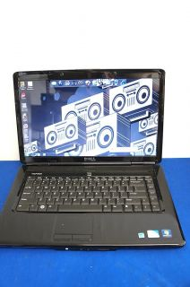 Dell Inspiron 1545 Laptop Black 15 5