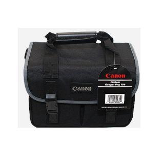Canon Digital SLR Camera Shoulder Gadget 100 Bag Case for EOS 600D 60D