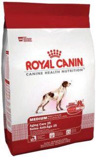 Royal Canin Medium Aging  Dry Dog Food
