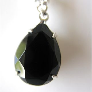 Dillards Genuine Austrian Crystal Necklace MSRP $30