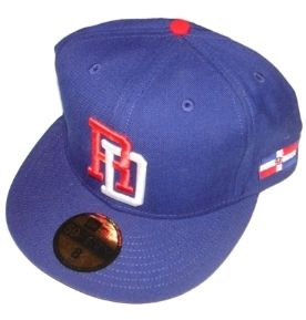 Dominican Republic Hat Cap World Baseball Classic New Era (8)