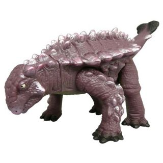 Age of The Dinosaur 09 Saichania Soft Vinyl Figure New