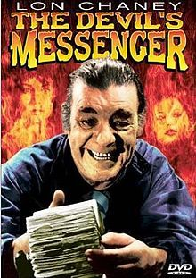 Messenger is a 1961 anthology horror film starring Lon Chaney Jr
