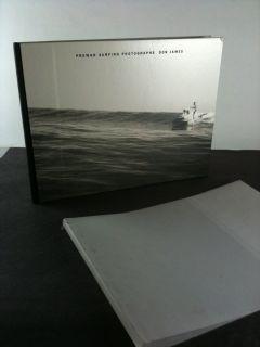 Don James Prewar Surfing Photographs Don James NR Fine