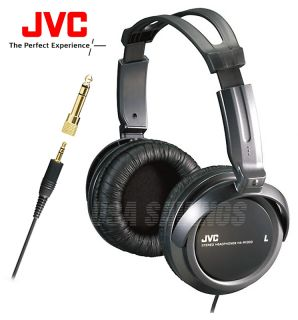HEADPHONES HA RX300 STEREO REPRODUCTION EXTRA BASS High Quality Sound