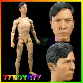 Enterbay 1 6 Chen Zhen Body Head Donnie Yen Now EB010A