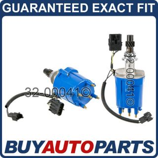 New Complete Ignition Distributor for GM Chevy 2 5L Vehicles