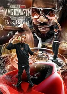 Rick Ross Meek Mill Wale Videos DVD CD Combo MMG Dynasty 2 Ross Report