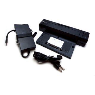 Dell PR02X PRO2X Laptop Docking Station CY640 E6220 E6320 E6400 E6410
