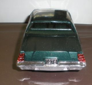 1978 Dodge Monaco Dealer Promo Car with Box Mint Condition Augusta