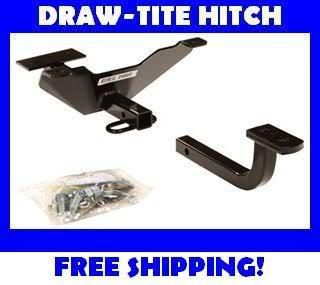 Drawtite Trailer Towing Hitch 97 08 Pontiac Grand Prix 97 04 Buick