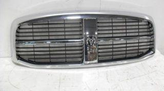 Mopar OEM 06 08 Dodge Ram 1500 Grille 55077767AF