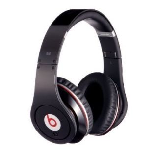 Beats by Dr Dre Studio Black Headphone from Monster