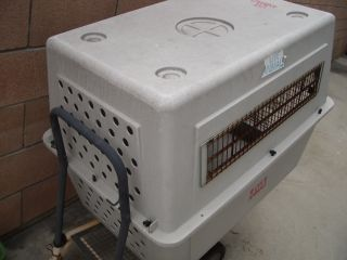 large dog cat cage house crate animal kennel pet plastic cheap