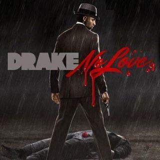 "Drake ""No Love"" Hip Hop Rap R B Mixtape Mix CD"