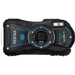 Pentax Optio WG 1 Waterproof Digital Camera Black