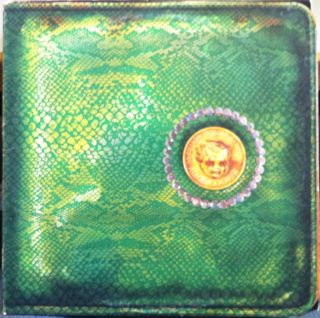 ALICE COOPER billion dollar babies LP Mint  w/Bill Poster BS 2685