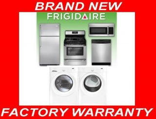 PC Value Plus Stainless Kitchen Appliances Pkg w Washer Dryer