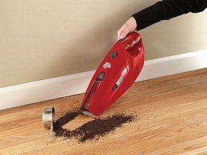 Dirt Devil Hand Held Dust Buster Vac Vacuum Home Auto Clean Dirt