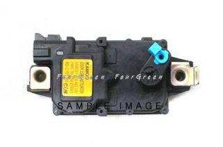 Power Door Lock Actuator Rear Left for 99 05 Sonata Factory 957703C000