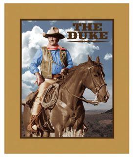john wayne the duke fleece throw blanket john wayne the duke fleece