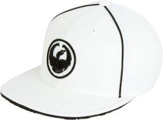 Dragon Alliance Mens Skate Surf Snow Board MX Flex Fit Hat Cap