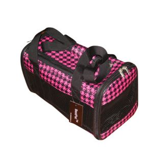 Pet Carrier Dog Cat Airline Bag Tote Purse Handbag 10S