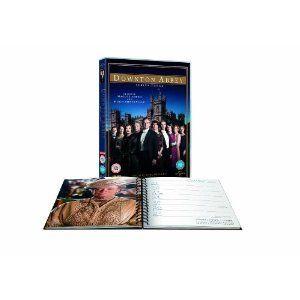 Downton Abbey Complete Third Season Series 3 New SEALED R2 4 Free 2013