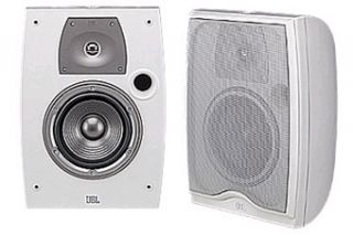 JBL Northridge N26AWII Z 2 Way 6 All Weather Speakers Jbl Series