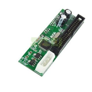 IDE to Serial ATA SATA Interface Hard Drive Adapter Converter