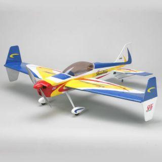 EFL2500 E Flite Mini Showtime 3D Airplane RC R C