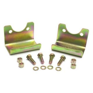 New Early 1939 48 Ford Brake Drum Retainer Brackets