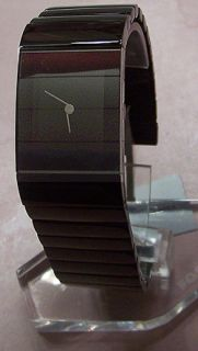 Philippe Starck Fossil Designer Veiled Watch PH5031